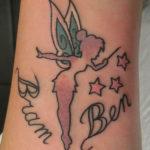 Lettering Tattoo Jos Oss 3