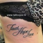 Lettering Tattoo Jos Oss 5