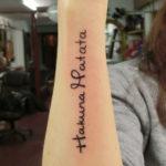 Lettering Tattoo Jos Oss 9