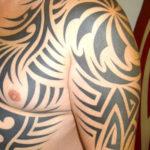 Tattoo Jos Oss Polynesisch Maori tribal 42